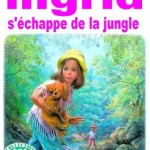 Ingrid s'échappe de la jungle
