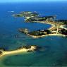 Balade sur l'île Callot